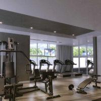 Vitrali Moema - Área de lazer: Perspectiva fitness