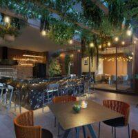 Cyrela Iconyc The Residences - Área de lazer: Perspectiva churrasqueira
