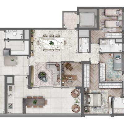 cyrela-iconyc-the-residences-planta-158m-tipo