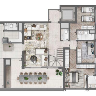 cyrela-iconyc-the-residences-planta-269m-duplex-inferior