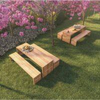 Cyrela Atmosfera Vila Mariana - Área de lazer: Perspectiva private garden
