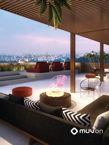 Connect Butantã - Rooftop