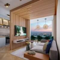 Nau Vila Mariana Cyrela Perspectiva 47m 1 Suite