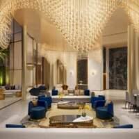 Villa Milano Lifestyle by Versace Home - Residences - Salão de Festas