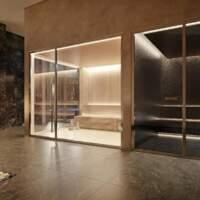 Villa Milano Lifestyle by Versace Home - Residences - Saunas