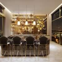 Villa Milano Lifestyle by Versace Home - Studios - Bar
