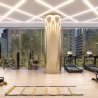 Villa Milano Lifestyle By Versace Home Lavvi Ibirapuera Moema Studios Fitness