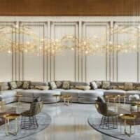 Villa Milano Lifestyle By Versace Home Lavvi Ibirapuera Moema Studios Lobby