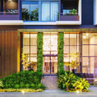 Cyrela Bothanic Apartments Campo Belo - Acesso