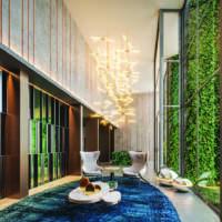 Cyrela Bothanic Apartments Campo Belo - Lobby
