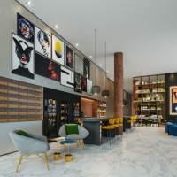 Cyrela For You Moema - Lounge Entrada
