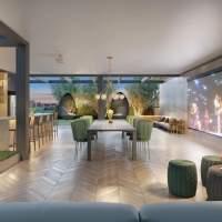 Lavvi Wonder Ipiranga Residences - Lounge Churrasqueira