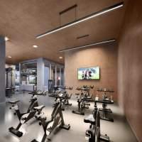 Lavvi Wonder Ipiranga Residences - Sala De Spinning