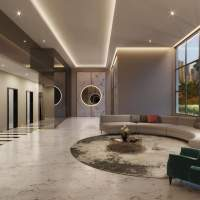 Lavvi Wonder Ipiranga Studios - Lobby