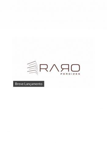Raro Perdizes - Logo